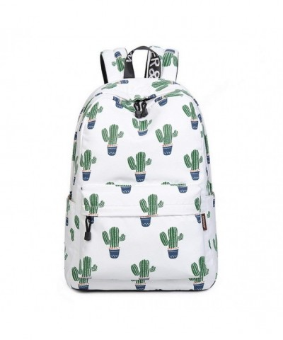 Acmebon Fashion Printed Pattern Backpack