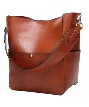 Molodo Satchel Stylish Leather Shoulder