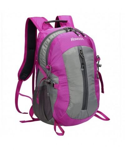 Homdox Backpack Lifesaving Waterproof Travelling