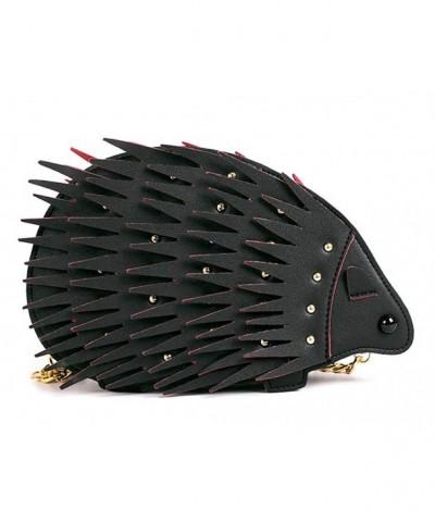 Fashion Creative Hedgehog Shoulder Cross Body
