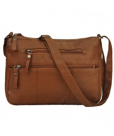 Volcanic Rock Crossbody Pocketbooks Handbags