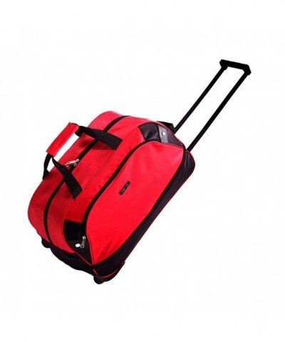SIYUAN Waterproof Foldable Suitcase Travelling