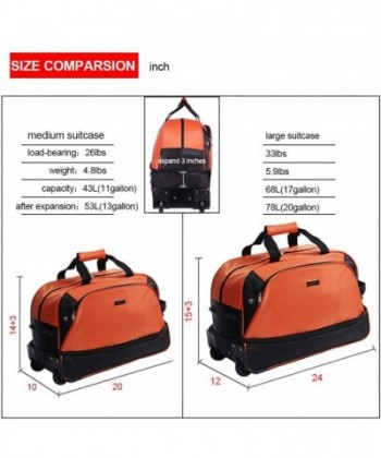 Discount Real Men Luggage Wholesale