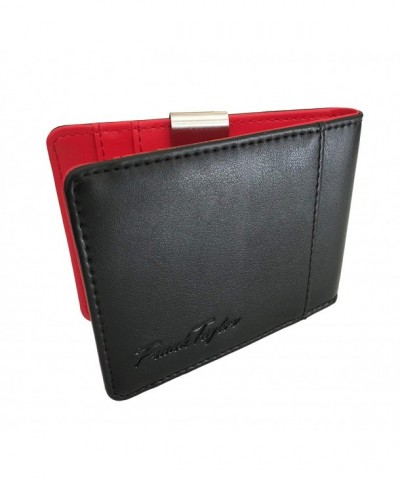 Handmade Leather Wallet Frank Taylor