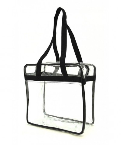 Approved Clear Tote Bag Security