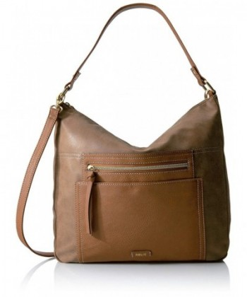 Relic Molly Convertible Hobo Tan