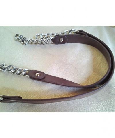 Miche Bag Brown Chain Handles