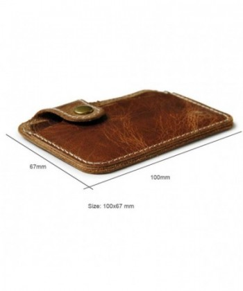 Popular Men Wallets & Cases On Sale