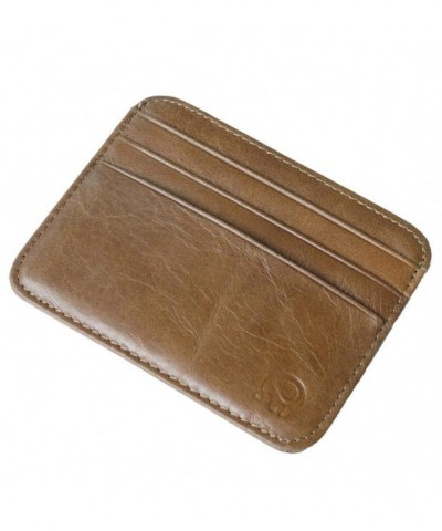Credit Holder Inkach Pocket Leather
