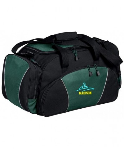 Personalized Metro Duffel Travel Hunter