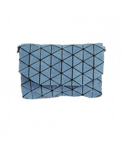 KAISIBO Fashion Geometric Shoulder Purses
