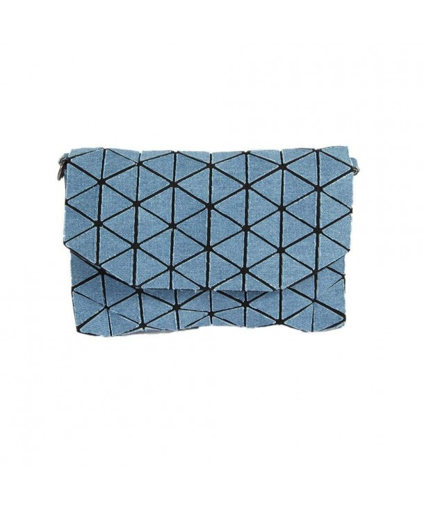 KAISIBO Fashion Geometric Shoulder Purses