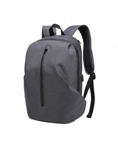 ZRUI Backpack Business Charging Waterproof