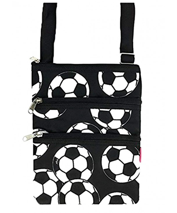 NGIL Hipster Cross Body Collection Soccer