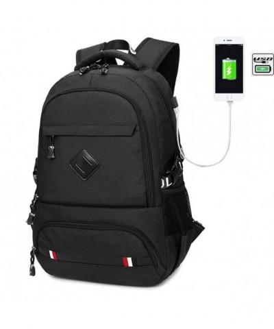 Backpacks Business Backpack Charging Resistant