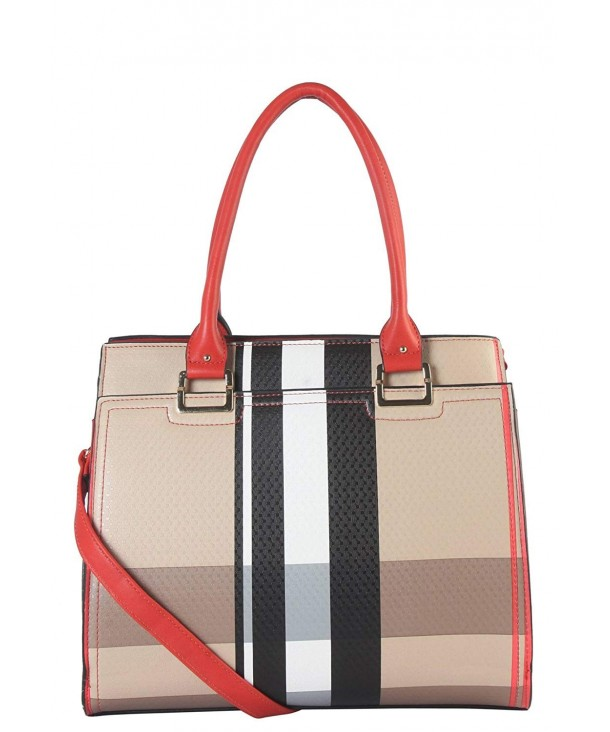 Diophy Leather Pattern Structured FGZ 6278