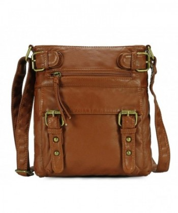 Scarleton Belt Accent Crossbody H192904