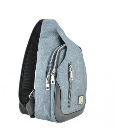 Backpack Outdoor Daypack Shoulder Crossbody