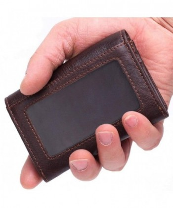 Brand Original Men Wallets & Cases On Sale