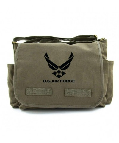 Force Army Heavyweight Messenger Shoulder