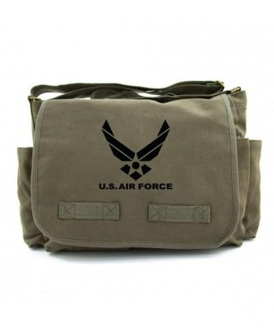 Force Army Heavyweight Messenger Shoulder