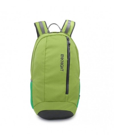 ENKNIGHT Waterproof College Backpacks Schoolbag