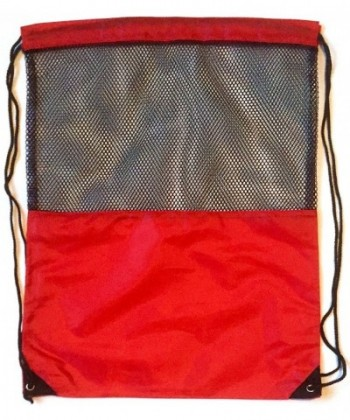 Designer Drawstring Bags Clearance Sale