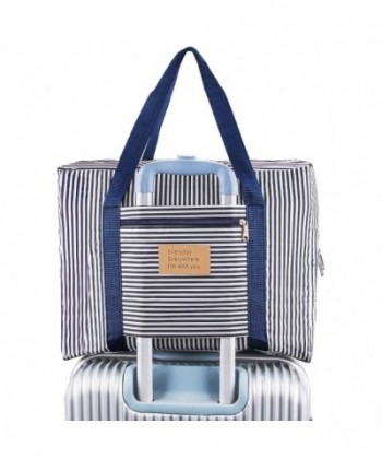 Foldable travel Lightweight Waterproof Luggage