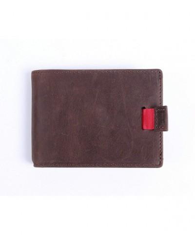 DUEBEL Blocking Genuine Leather Minimalist