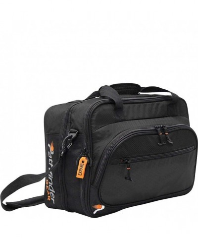 Pathfinder Luggage Convertible Suitcase Carry