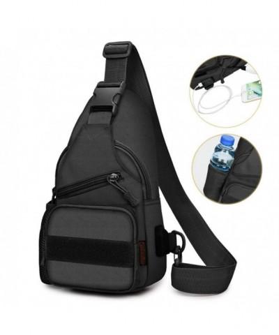 Shoulder Backpack Lightweight Oversized Charging