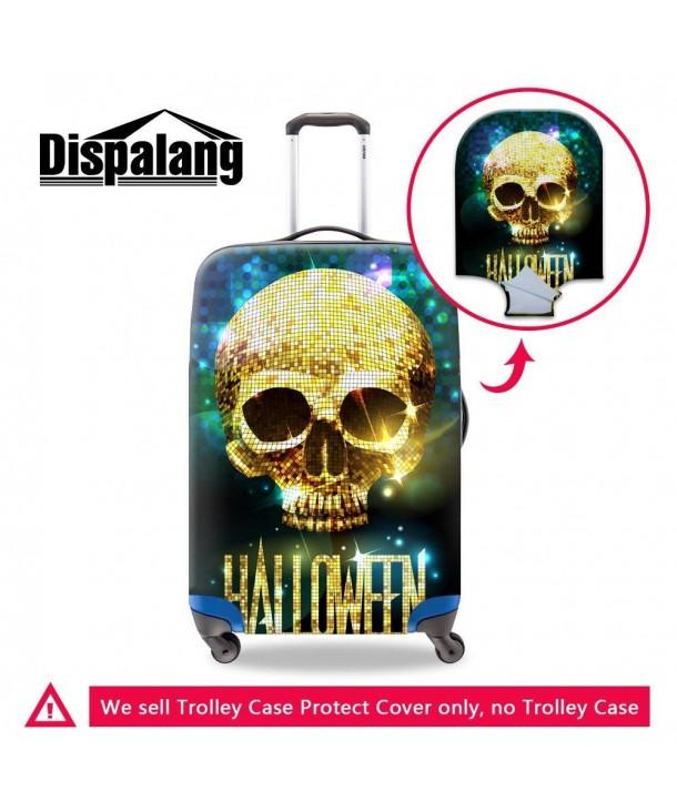 Generic Elastic Waterproof Suitcase Protective