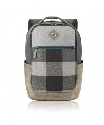 Solo Urban Nomad Laptop Backpack