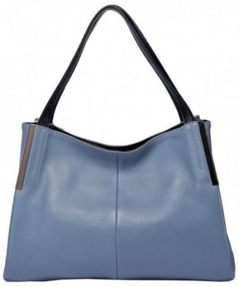 BOYATU Genuine Leather Handbags Shoulder