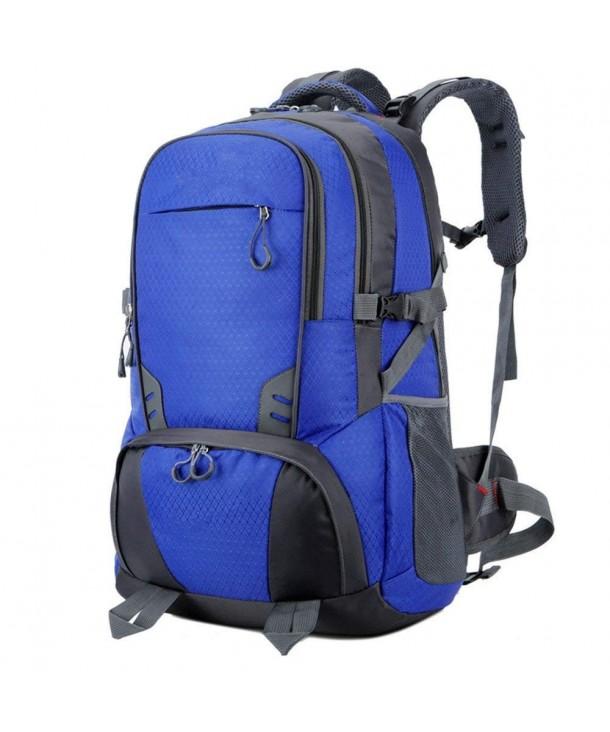 Marian Van Capacity Waterproof Backpack