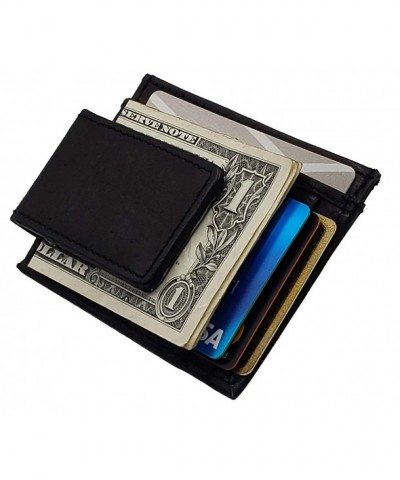 Wallets Leather Function Credit Holder