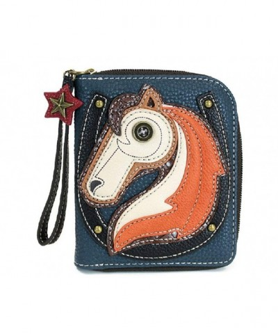 Charming Chala Magestic Wallet Wristlet
