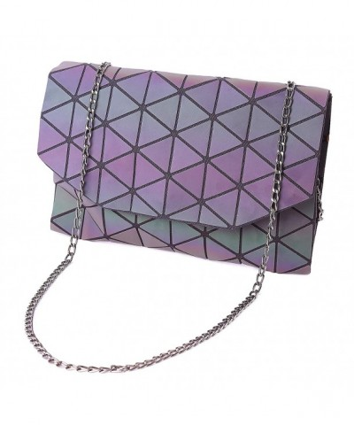 EUPHIE YING Luminous Handbags Messenger