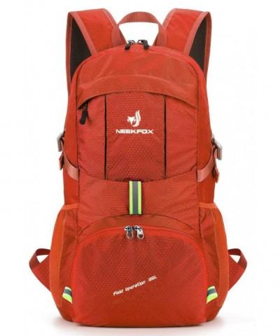 NEEKFOX Lightweight Packable Backpack Ultralight
