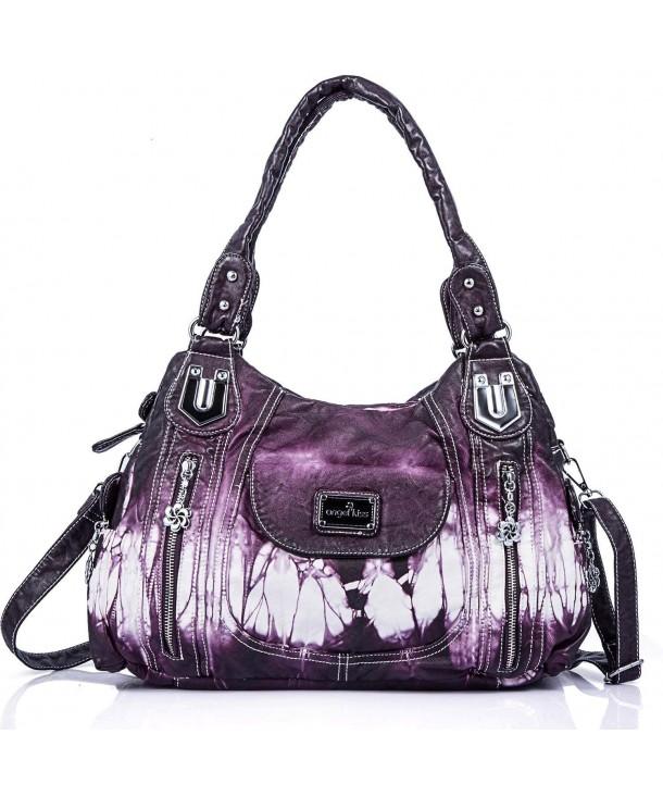 Handbags LadiesShoulder Designer Satchel Ak812 2z
