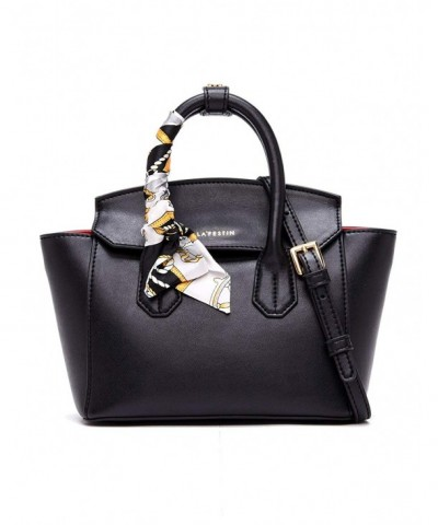 LAFESTIN Elegent Handbags Genuine Leather