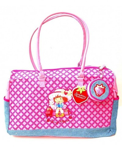 Kids Strawberry Shortcake Large Tote