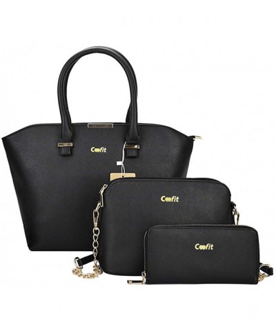 Coofit Handbag Satchel Top Handle Shoulder