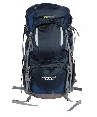 Ecogear Pinnacle Liters Hiking Backpack