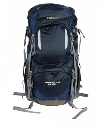 Ecogear Pinnacle Liters Hiking Backpack