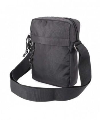 Waterproof Shoulder Messenger Travel Satchel