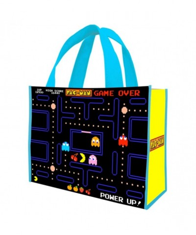 Vandor 69073 PAC MAN Recycled Multicolored