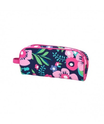 Posie Pencil Pouch Back School