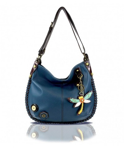Chala Handbag Charming LLAMA Crossbody