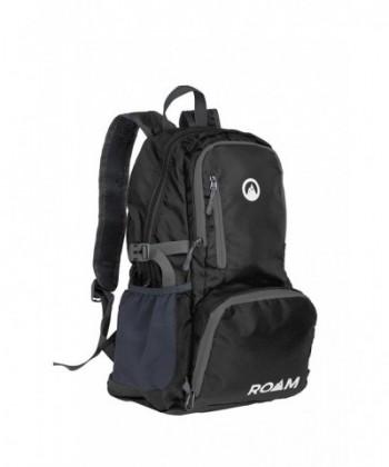 Roam Packable Backpack Water Resistant Tear Resistant